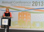 EEN Annual Conference 2013